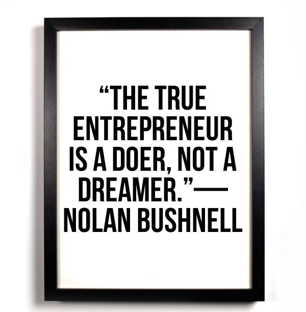inspiring entrepreneur quotes for a bad day boe magazine