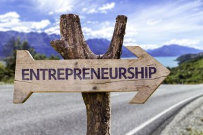 HOW TO TURN A CRISIS INTO AN OPPORTUNITY FOR ENTREPRENEURSHIP