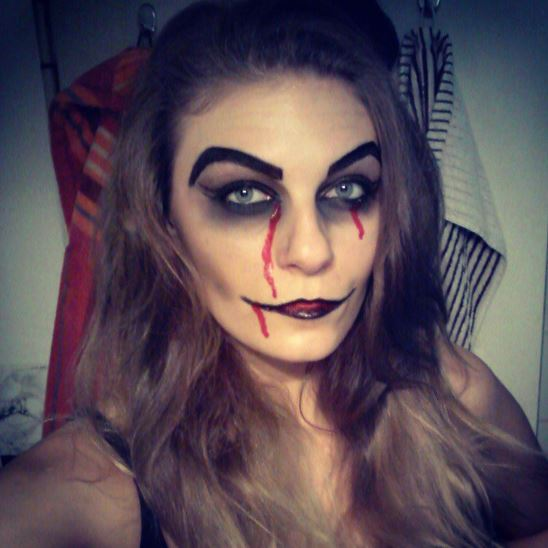 BE ORIGINAL THIS HALLOWEEN - 7 BRILLIANT MAKEUP IDEAS | Page 6BOE ...