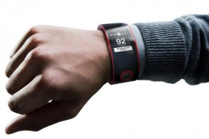 WILL WEARABLE TECH EVER BE FASHIONABLE?
