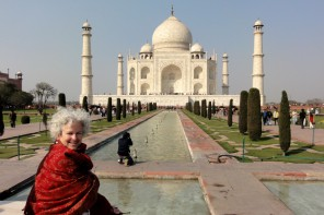 LEARN TO TRAVEL SOLO WITH PROFESSIONAL TIPS FROM JANICE WAUGH