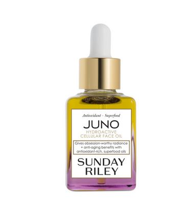 Juno Sunday Riley