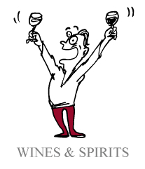Wines--spirits1