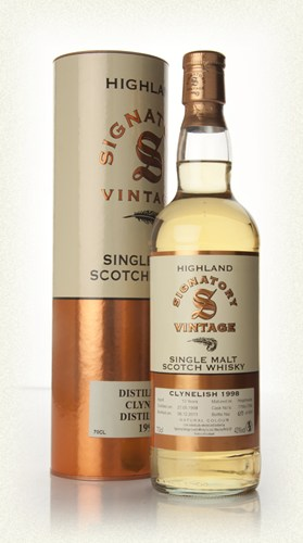 clynelish-12-year-old-1998-signatory-single-malt-whisky
