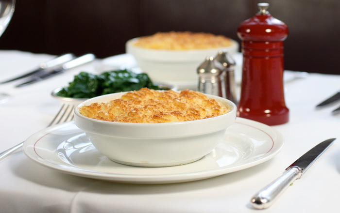 J Sheekey - Sheekey's fish pie