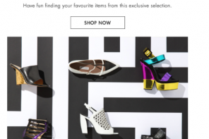 3 REASONS WHY YOOX NET-A-PORTER GROUP IS SET TO DOMINATE ONLINE LUXURY