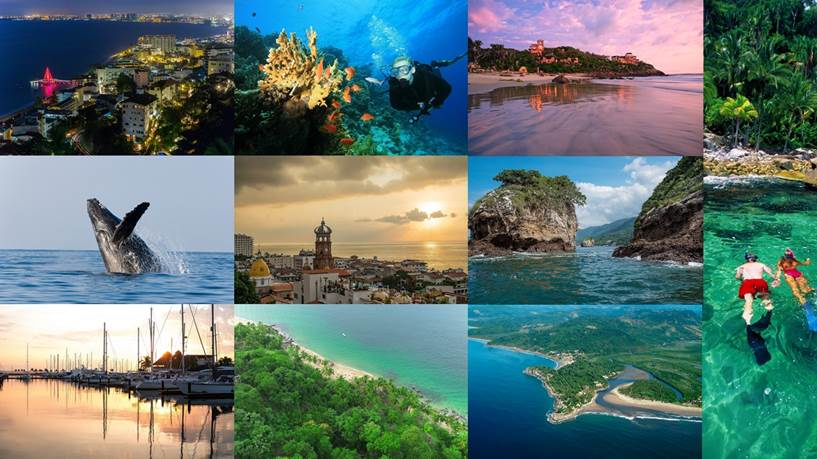 Ultimate Holiday Destinations 2016