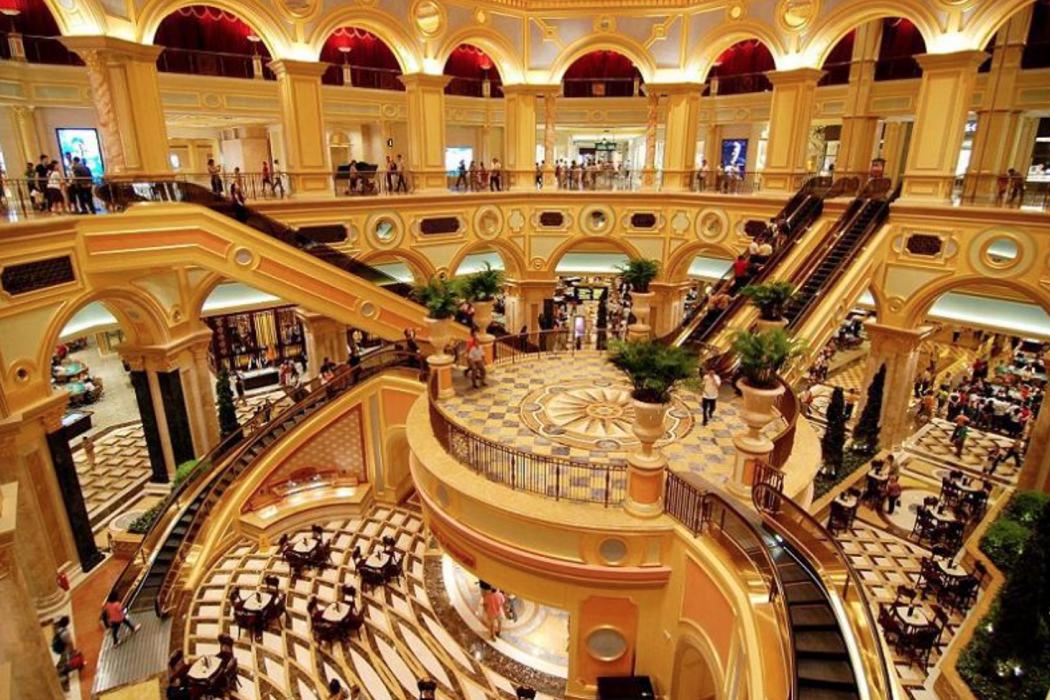 Luxery Casino