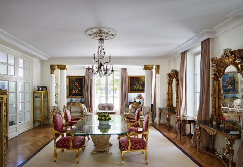 How to achieve French Riviera interior design for your new luxury ...