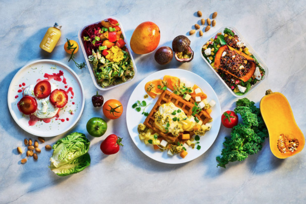 Up your wellness game: we review Fresh Fitness Food delivery